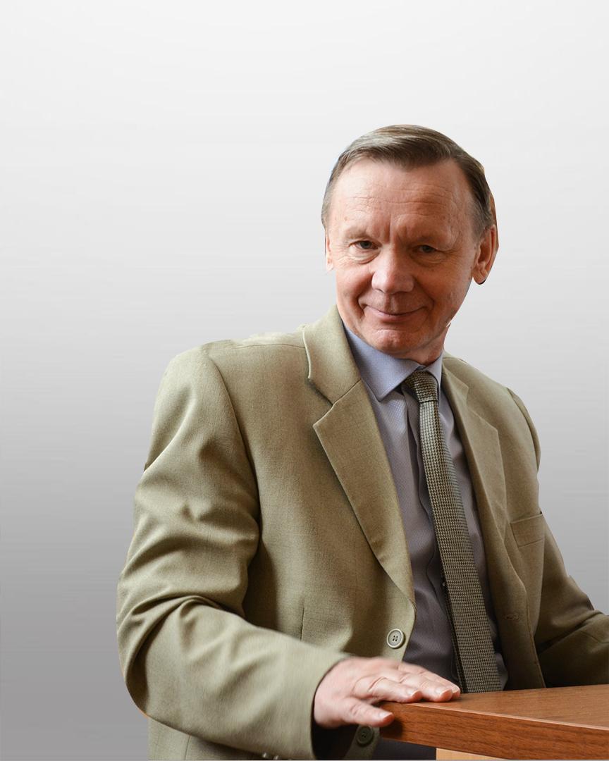 Юрий Бубнов