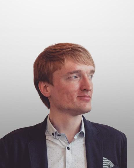 Сергей Грибановский